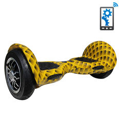 Гироборд Like.Bike X10i (pineapple) от Citrus