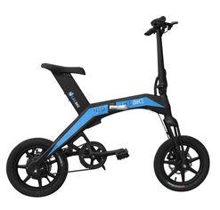 Электровелосипед Like.Bike Neo (Gray/Blue) от Citrus