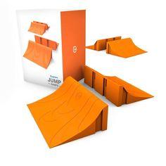 Аксессуар Orbotix Jump Ramps (Orange) AJR01OR1 от Citrus