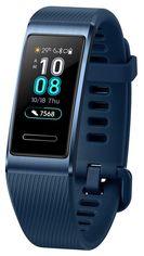 Фитнес-трекер Huawei Band 3 Pro (Blue) 55023009 от Citrus