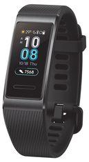 Фитнес-трекер Huawei Band 3 Pro (Black) 55023008 от Citrus