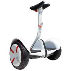 Гироскутер Like.Bike Mini Pro+ (White) от Citrus