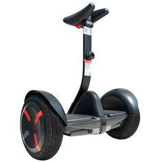 Гироскутер Like.Bike Mini Pro+ (Black) от Citrus