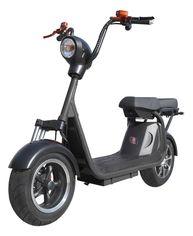 Электроскутер Like.Bike ZERO+ (gunmetal) от Citrus