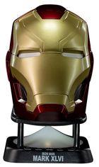 Акустика Iron Man Mark 46 Helmet BT Mini (761727) от Citrus