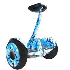 Гироскутер Like.Bike Mini+ (Military blue) от Citrus
