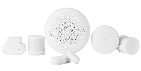 Набор датчиков Mi Smart Sensor SET NEW YTC4034RU от Citrus