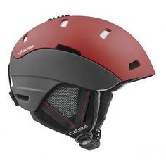 Шлем prevents (PREVENTS-BurgundyBlack) от Marathon