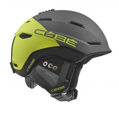 Шлем venture (VENTURE-BlackLime) от Marathon