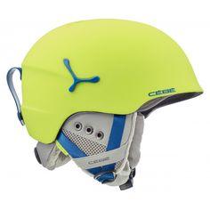 Шлем suspense deluxe (SUSPENSE DELUXE-LimeBlue) от Marathon