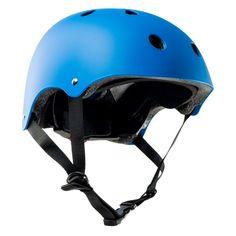 Шлем bonnet helmet (BONNET HELMET-BRILLANT BLUE) от Marathon