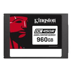 "Акция на SSD накопитель KINGSTON DC450R 960GB 2.5"" SATA 3D TLC (SEDC450R/960G) от MOYO"