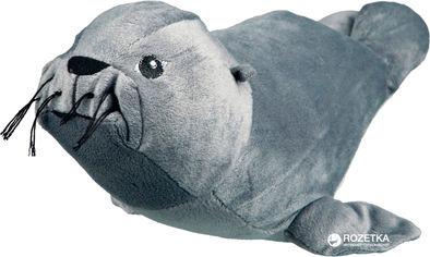 Игрушка для собак Тюлень плюшевый с оригинальным звуком Trixie 35862 30 см (4047974358627) от Rozetka