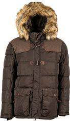 Куртка Northland Nicolas Parka 0975631 XXL Коричневая (9009451806019) от Rozetka