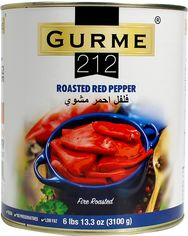 Перец Gurme 212 жаренный на костре 3.1 кг (191822000399) от Rozetka