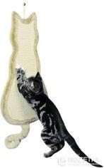 Дряпка Trixie Cat 35 х 69 см Бежевая (4011905431123) от Rozetka