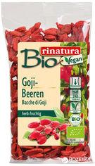 Ягоды Годжи Rinatura органические 75 г (4013200259075) от Rozetka