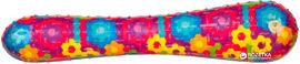 Акция на Игрушка для собак Палочка в цветочек с пищалкой Trixie 33670 26 см (4011905336701) от Rozetka