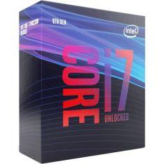 Процессор Intel Core i7-9700K 8/8 3.6GHz Box (BX80684I79700K) от MOYO