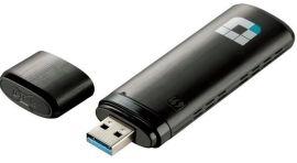 Акция на Wi-FiUSBадаптерD-LinkDWA-182 от MOYO