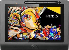 Графический монитор Parblo Coast10 от Територія твоєї техніки