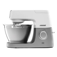Акция на Кухонний комбайн KENWOOD Chef Sense KVC5100T от Територія твоєї техніки