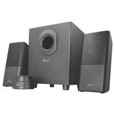 Акция на Акустична система Trust Teros 2.1 Speaker Set (22363) Black от Територія твоєї техніки