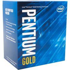 Процессор Intel Pentium Gold G5400 3.7GHz box (BX80684G5400) от MOYO