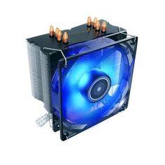 Акция на Процессорный кулер Antec C400 Blue LED (0-761345-10920-8) от MOYO