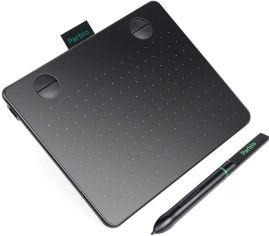 Акция на Графічний планшет Parblo A640 Black от Територія твоєї техніки