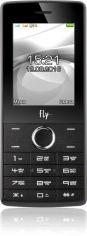 Мобильный телефон Fly FF244 Dark Gray от Територія твоєї техніки