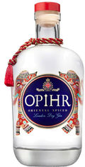Акция на Джин Opihr Oriental Spiced London Dry 42.5% 0.7 л (5010296001020) от Rozetka
