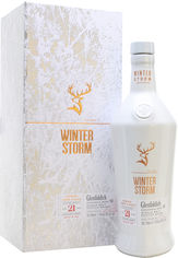 Акция на Виски Glenfiddich 21 лет выдержки Winter Storm 0.7 л 43 % (5010327015835) от Rozetka