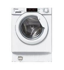 Акция на Встраиваемая стирально-сушильная машина Candy CBWDS8514TH-S от MOYO