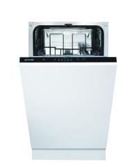 Встраиваемая посудомоечная машина Gorenje GV52011 от MOYO