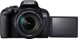 Акция на Фотоаппарат CANON EOS 800D 18-135 IS STM (1895C021) от MOYO