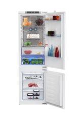 Акция на Встраиваемый холодильник Beko BCNA275E3S от MOYO