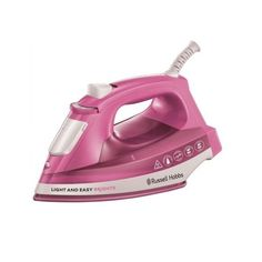 Акция на Утюг Russell Hobbs 25760-56 LIGHT AND EASY BRIGHTS от MOYO
