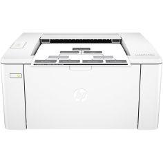 Акция на Принтер лазерный HP LJ Pro M102a (G3Q34A) от Foxtrot
