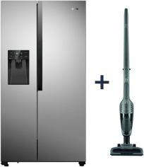 Акция на Холодильник Gorenje NRS9181VX от MOYO