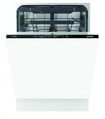 Встраиваемая посудомоечная машина Gorenje GV66161 от MOYO