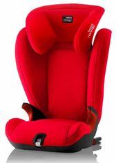 Акция на Автокресло BRITAX-ROMER Kidfix Sl Black Series Fire Red (2000030851) от Stylus