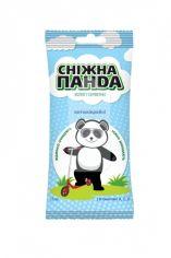 Влажные салфетки Снежная Панда Kids Антимикробные, 15 шт. от Pampik