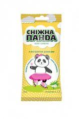 Влажные салфетки Снежная Панда Kids Ромашка, 15 шт. от Pampik