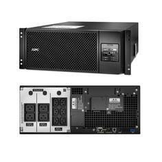 ИБП APC Smart-UPS SRT 6000VA RM (SRT6KRMXLI) от MOYO