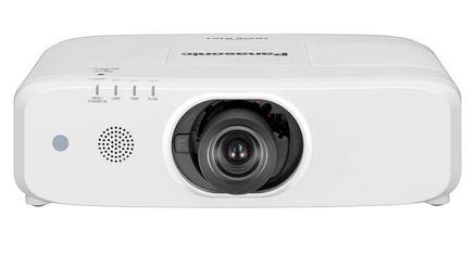 Инсталляционный проектор Panasonic PT-EW650 (3LCD, WXGA, 5800 lm) (PT-EW650E) от MOYO