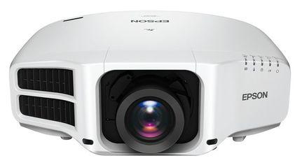 Инсталляционный проектор Epson EB-G7900U (3LCD, WUXGA, 7000 ANSI Lm) (V11H749040) от MOYO