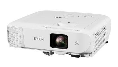 Проектор Epson EB-980W (3LCD, WXGA, 3800 lm) (V11H866040) от MOYO