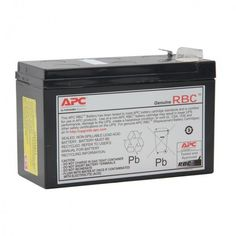 Батарея APC Replacement Battery Cartridge #110 (APCRBC110) от MOYO