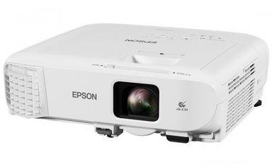 Проектор Epson EB-990U (3LCD, WUXGA, 3800 Lm) (V11H867040) от MOYO